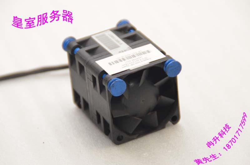 Вентилятор охлаждения для сервера HP DL1101 1U, 4050, 12 В, 490526 А, 12 Вт,-001, sunon, PMD1204PJB1-A