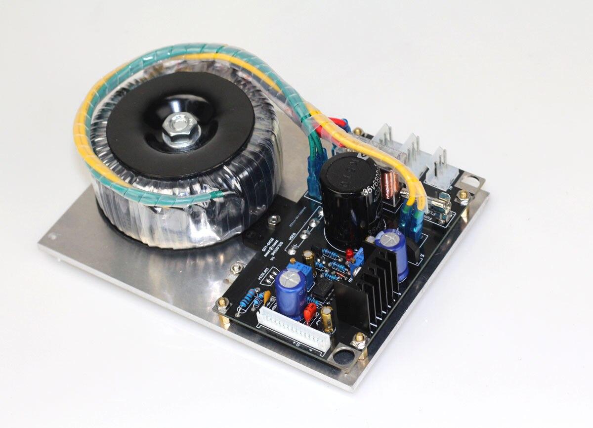 ZEROZONE [edición estándar] módulo de fuente de alimentación lineal Hifi para OPPO 105 (95) L8-14