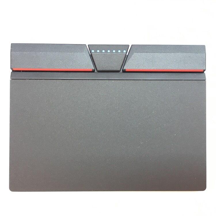 Новый оригинал для Thinkpad E531 E540 E550 E555 E560 E570 три клавиши Сенсорная панель коврик для мыши Clicker ALPS чип SM10G93373