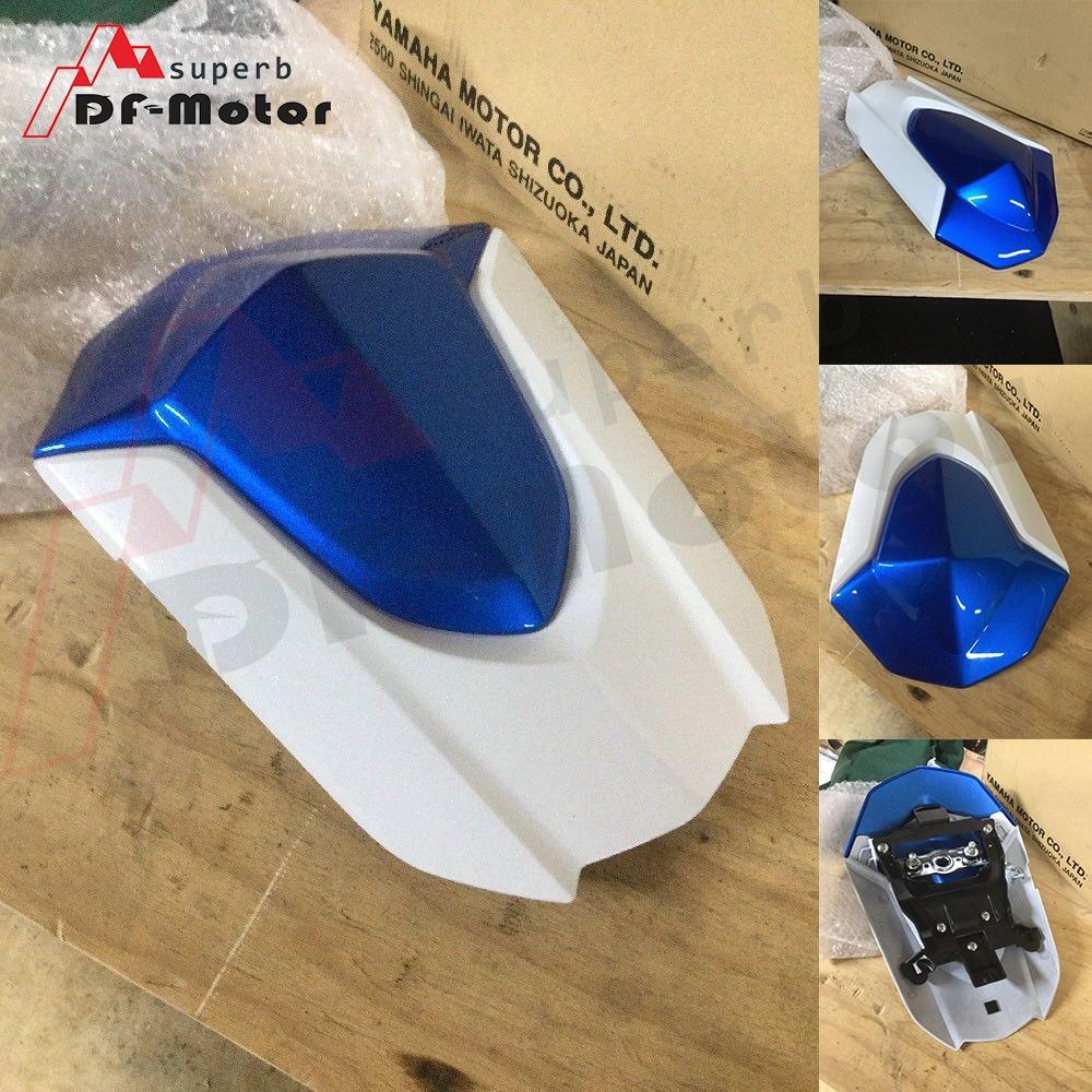 Rear Hard Seat Cover Cowl Fairing Fit For Suzuki GSXR1000 2009 2010 2011 2012 2013 2014 2015 2016 K9 Motorcycle GSX R 1000