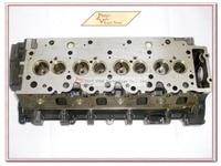 4HG1 Bare Cylinder Head For ISUZU Bogdan Bus For Mazda Titan 4.6L SOHC 8v 94- 8971465202 8973583680 8972071331 8-97146-520-2