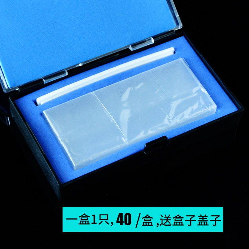 1Pcs 100mm Path Length Glass Cuvette Cell With Lid For Visible Spectrophotometers 2pcs jgs1 melt quartz cuvette with lids 2mm spectrometer cell cuvette sided translucent with ptfe lid with box package
