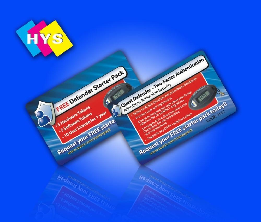 Solutions de cartes en plastique et carte de visite   Carte de membre, fourniture de carte vip de haute qualité