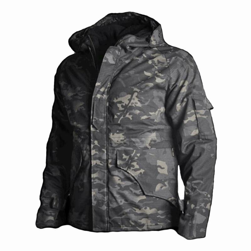 Мужская спортивная куртка камуфляжной расцветки, Тактическая Военная форма, ветрозащитная теплая ветровка, новинка 2019