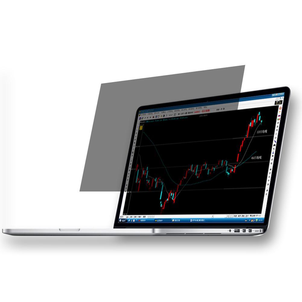 Anti-Pee para MacBook Series magnético Anti-Peep protector de pantalla ordenador Filtro de privacidad película protectora Filtro de privacidad