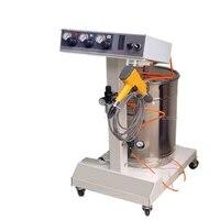 spray powder coating machine electrostatic spray gun paint good quality electrostatic powder coating gun wx 001
