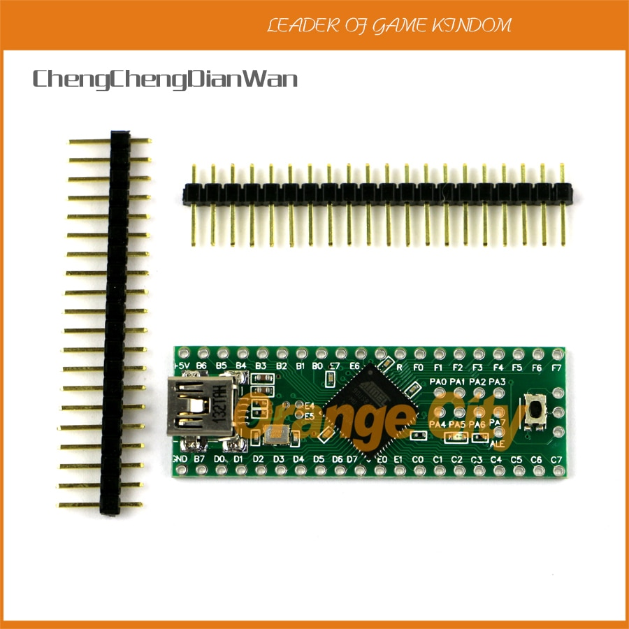 Adaptateur pour ps3 playstation 3 Teensy 100% Original PJRC Teensy + + 2.0 USB AVR carte de développement