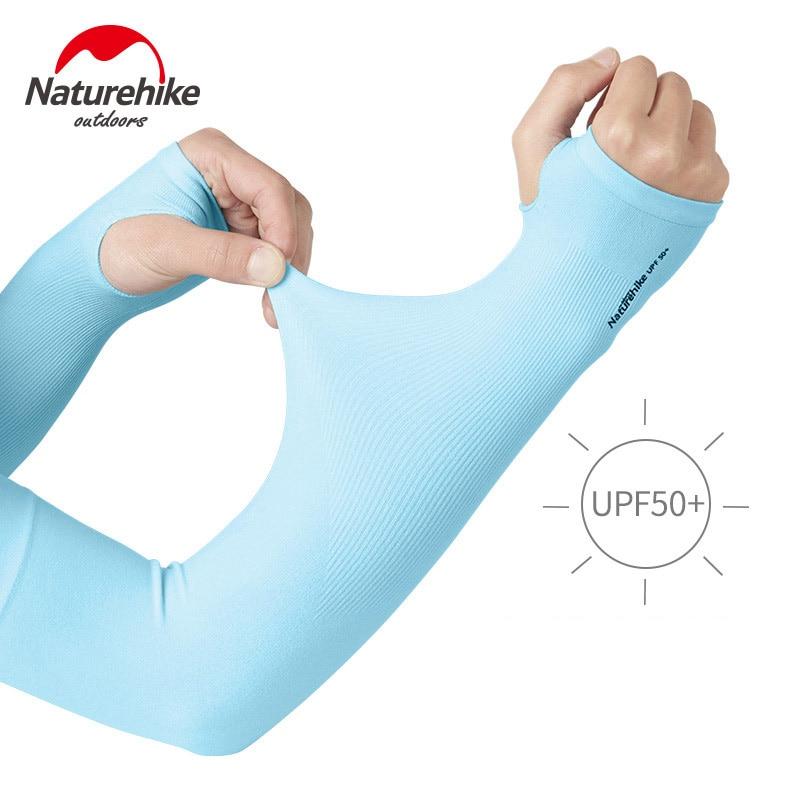 Arm Sleeve Cycling Arm Warmers Summer MTB Bike Bicycle Sleeves Arm Warmer UV Protection Cuff Sleeves Riding Golf Arm Sleeves