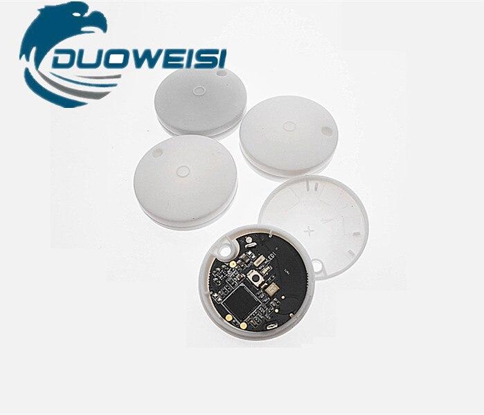 NRF51822 модуль Bluetooth базовая станция iBeacon позиционирование маяка возле поля позиционирования батареи с оболочкой CE сертификации