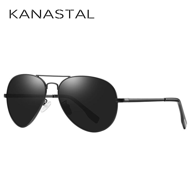Polarized Aviation Sunglasses For Men Women Lightweight Driving Pilot Sun Glasses Premium Military Style Classic Shade Outdoor