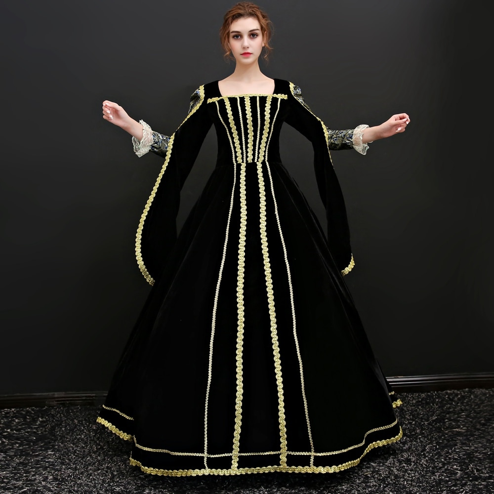 halloween costumes for women witch costumes halloween dress gothic lolita dress victorian dress queen costumes cosplay vampire