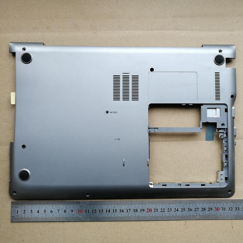 """90% Новый нижний чехол для ноутбука для samsung NP NP530U4C 530U4B 535U4C 532U4C BA75-03721B 14"""""""