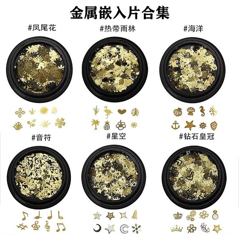 1 caja de decoraciones para rueda de calidad A +, Molde de resina ultrafino UV, Makeing molde de resina Epoxy, joyería de relleno para DIY