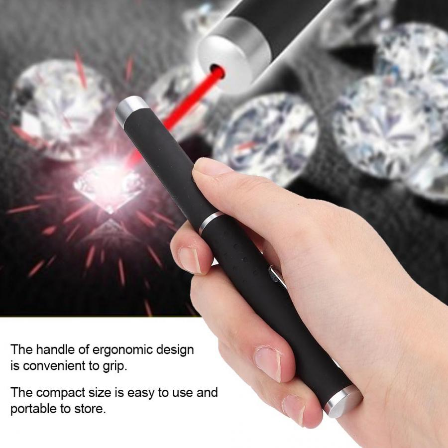 Probador de diamantes profesional linterna pluma de iluminación de mano herramienta de identificación de joyería herramienta de fabricación de joyería para joyero b