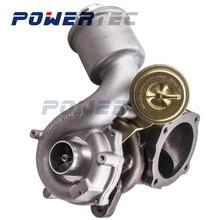 Turbo tour complet pour VW coccinelle/Bora/Golf / Audi A3 (8L) / TT (8N) 53039700052 T 190HP 163HP   Nouveau 1.8