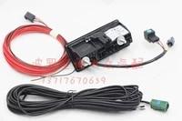 suitable for sharan jette touran l bora mib camera reversing image button up camera