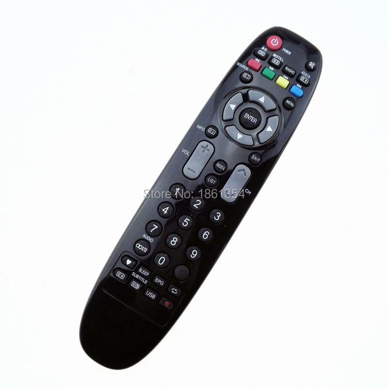 RL67H-8 RC-01B, RC-05W, RC-06B, RC-309B, RC-50B GCB LTV20A-C35 TV Remote Control for GCBL TV20A-C35C GRANDIN LED29HA770