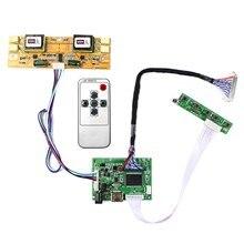 HDMI LCD Controller Board 1280x1024 LM190E02 M170EG01 for 17inch 19inch LCD Screen LTM170E6 HSD190ME12