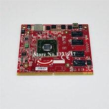 109-C07751-00 608544-001 HD 5450M HD5450 HD5450M Vidéo VGA Carte Graphique 512M 109-C07751-00 Pour ordinateur portable Lenovo B500 B505 B510