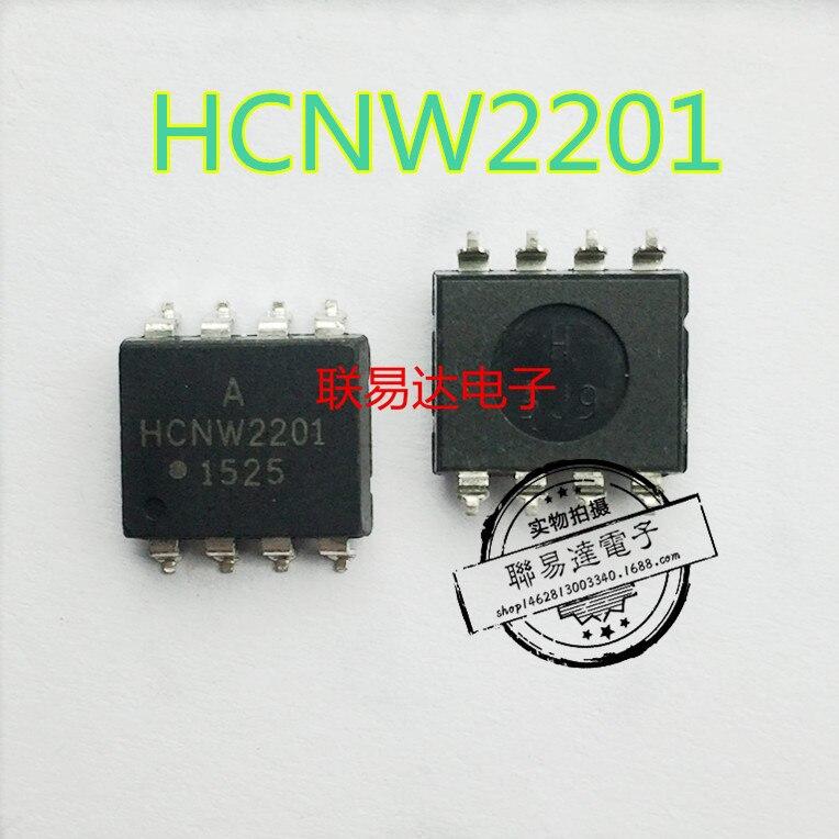 HCNW2201 SMD optokoppler SOP8 neue original-spot