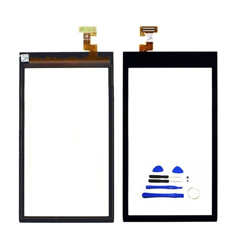 Rtbestoyz 100% original da tela de toque para htc desire d510 510 digitador da tela toque substituição vidro