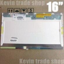 LTN160AT01 LTN160AT02 LCD pour ACER Aspire 6930G 6930 6920 6920G 6935 6935G HP CQ60 pour Asus X61S Toshiba AX/53HPK écran dordinateur portable