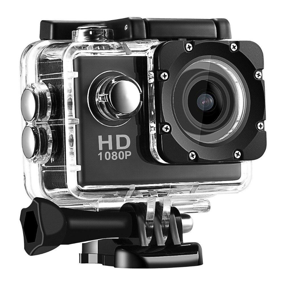 Preço de Fábrica Original Versão Wi-fi Wi-fi 720 P Full HD Extreme Sport DV Action Camera Diving 30 M À Prova D Água