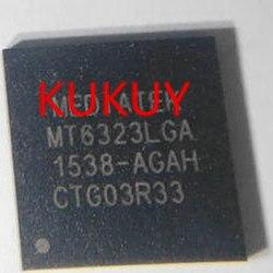 5 unids/lote MT6323 6323LGA MT6323LGA