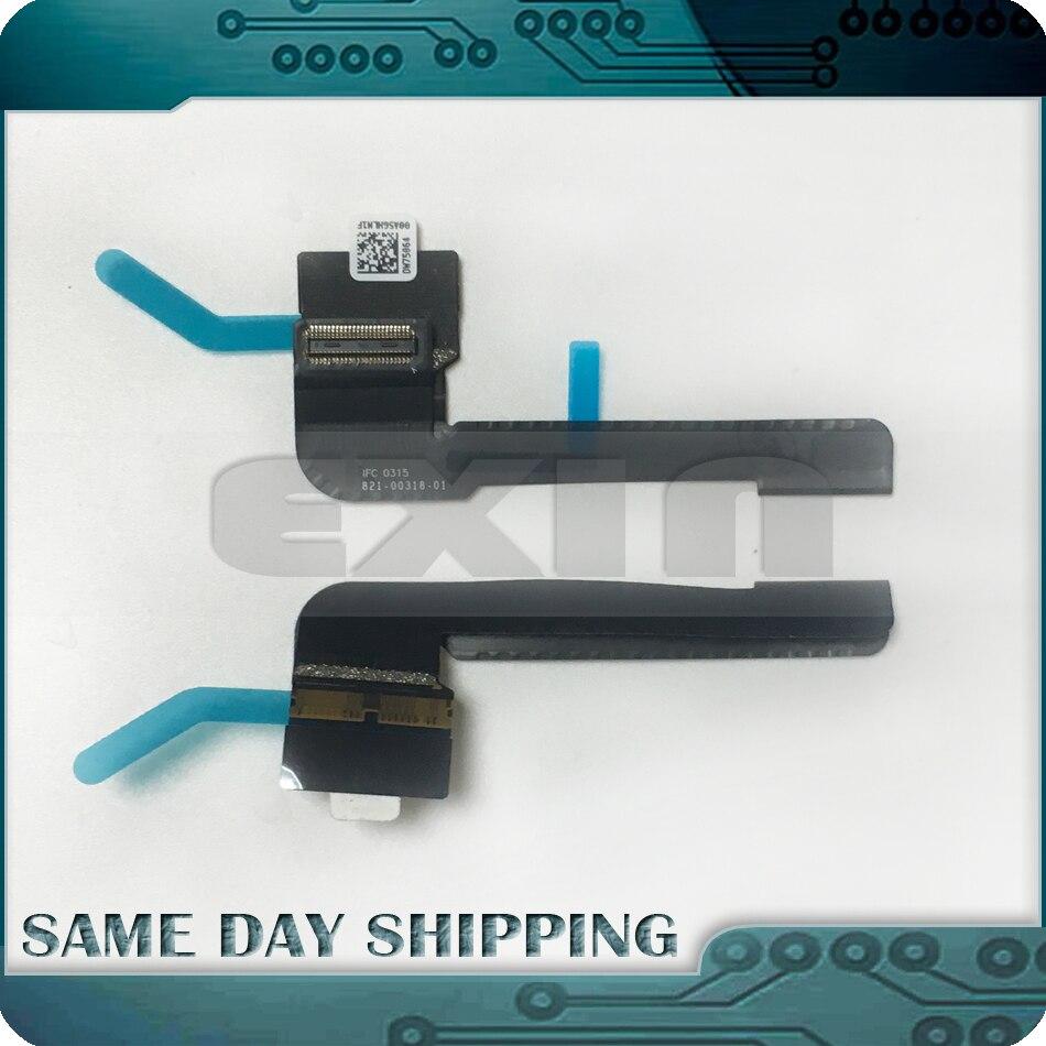 """NOVA A1534 LCD LED LVDs Cable para MacBook Retina 12 """"A1534 Cabo Flex Ecrã LCD 821-00318 -01 821-00510-A 2015 2016 2017"""