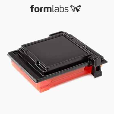 فورمابس شكل 2 الراتنج خزان SLA ثلاثية الأبعاد شكل الطابعة 2 الراتنج خزان شكل 2 الراتنج خزان