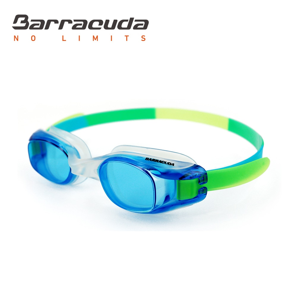 Фото - Barracuda Kids Swimming Goggles, Anti-Fog, UV Protection ,For Children 7-15 Year-Olds ,#12755 Eyewear michelle richmond year of fog