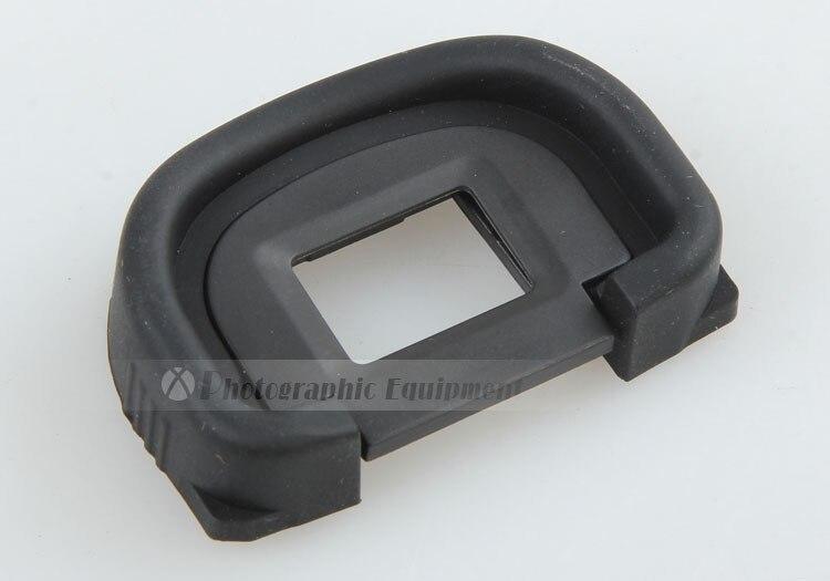 100 PCS DSLR Camera PODE/0N EG Ocular Ocular de Borracha Se Encaixa para 7D 5D Mark III 5D3 1Ds Mark III 1D Mark III 1D Mark IV