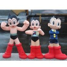 """16 """"Astro Boy Figuur Speelgoed Anime Cartoon Astroboy PVC Persoonlijkheid Action Figure Collectible Model Toy Doll Creative 38- 41 CM DOOS T23"""