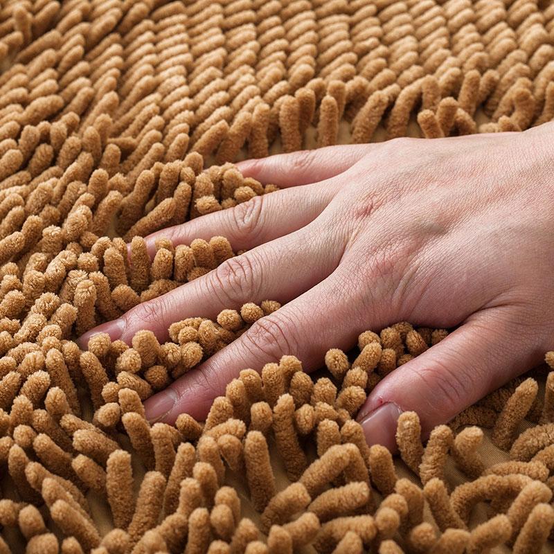Tapete de felpilla de 80x120cm para baño, tapete de alfombra de dormitorio, tapetes de cocina antideslizantes, felpudo, decoración personalizada para el hogar