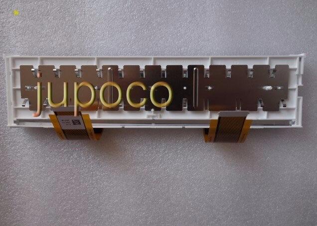 10 unids/lote nueva pantalla LCD VW para VW Plaunpunkt-Bosch-RCD310 RCD310 pantalla LCD CD de coche radio