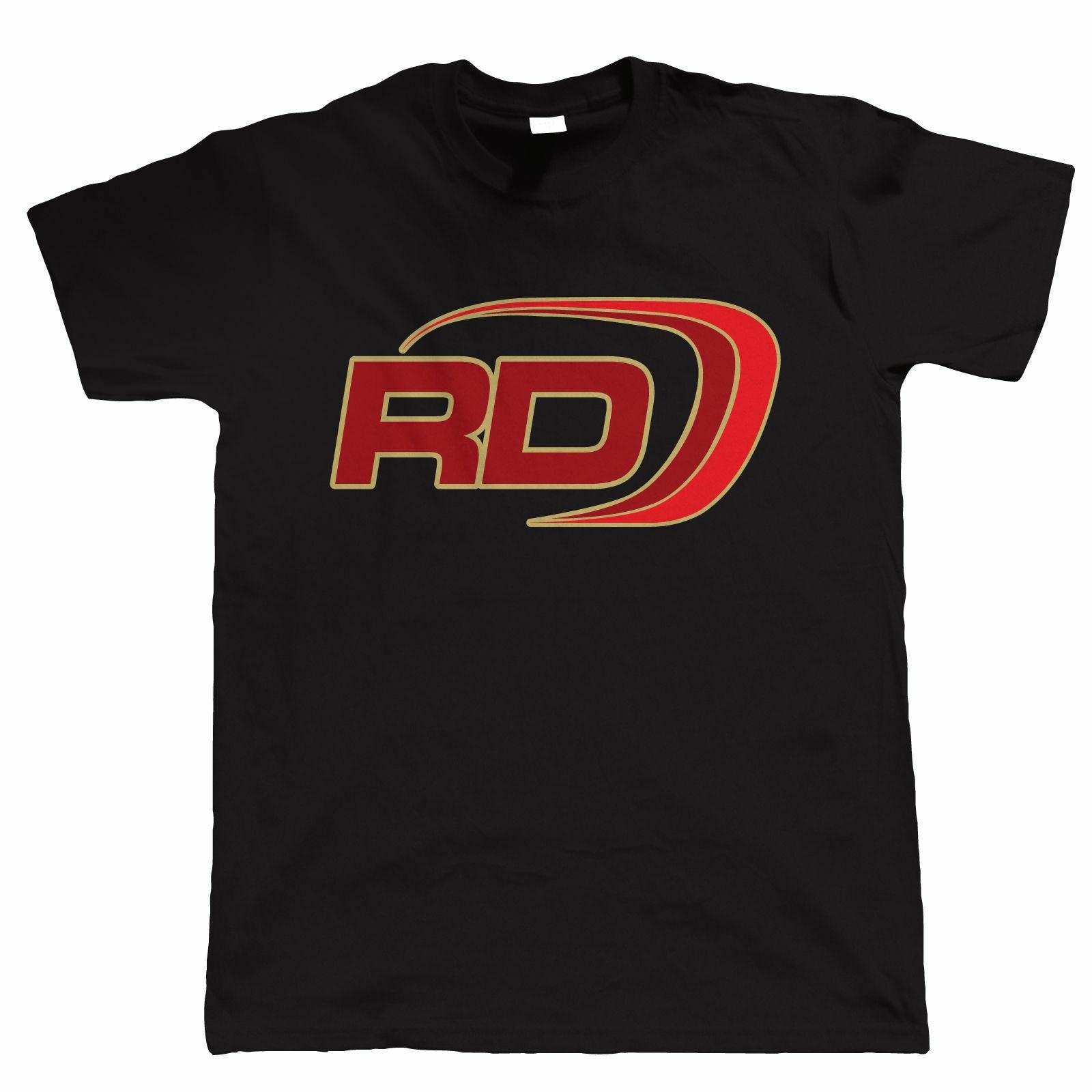 Dos tiempos Rd 250 350 Lc Mens T camisa regalo para papá nuevo verano de los hombres de la moda de algodón de manga corta Camiseta personalizar T camisas