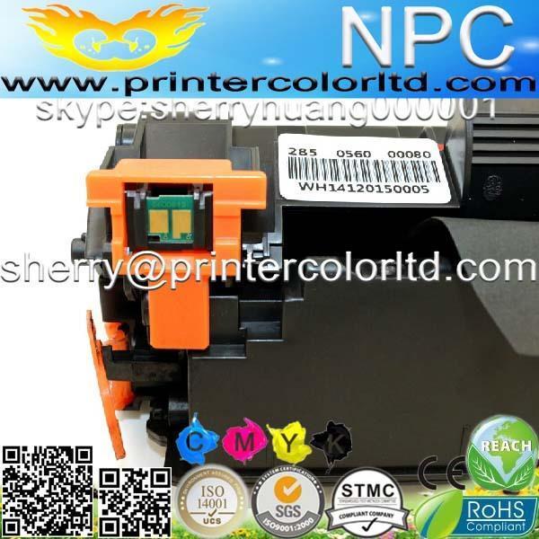 Cartucho de tóner Compatible CE285A, CE285, E285A, 285, 285A, 85A para HP LaserJet M1132, M1212, M1214, M1217, P1100, P1102