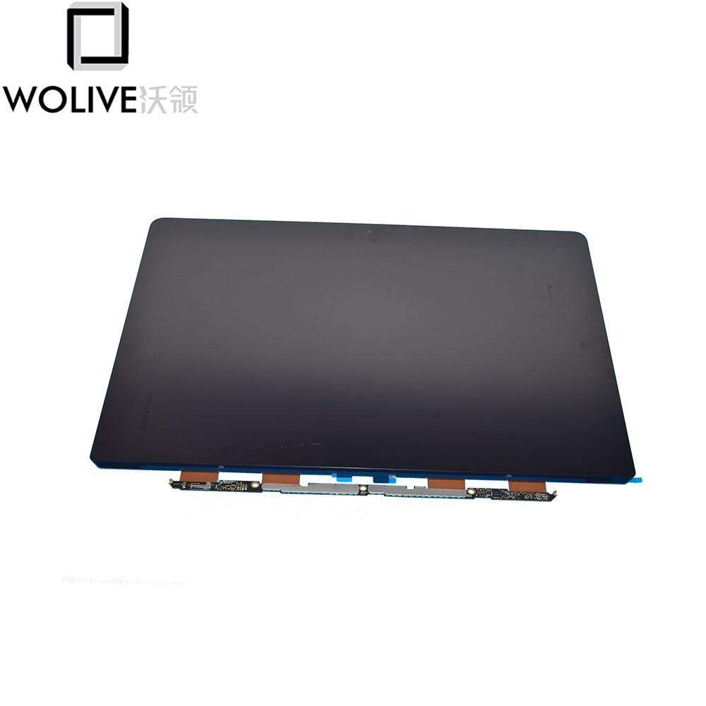 العلامة التجارية الجديدة LCD شاشة عرض ل ماك بوك الشبكية A1398 2015 15.6 ''LSN154YL02-A01 LP154WT2-SJA1 SJ A1