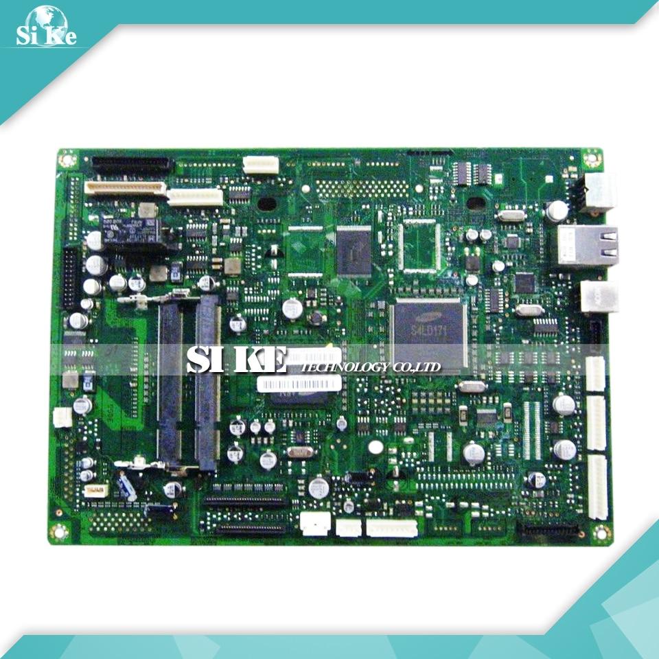 Laser Printer Mainboard Mother Board For Samsung CLP-610 CLP 610 CLP610 Formatter Board Main Logic Board