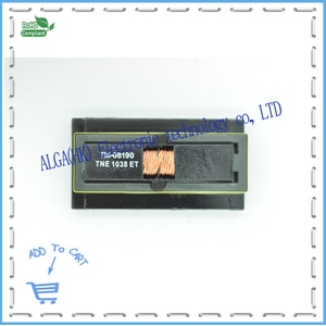 New original TM-08190 step-up transformer TM 08190 high voltage and Free shipping.