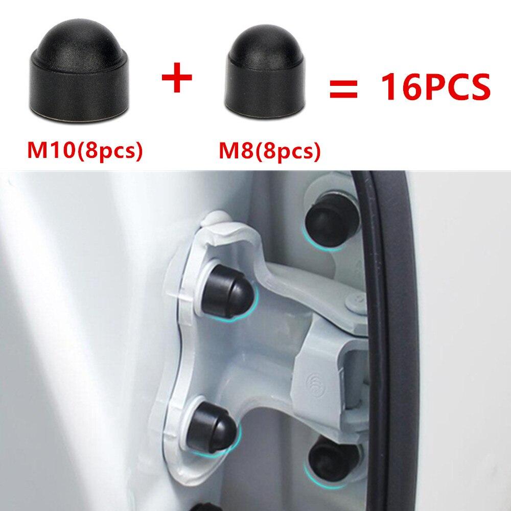 16 шт. аксессуары для салона автомобиля универсальная защитная крышка для Mazda 3 mazda 6 CX 5 CX-5 CX3 323 Axela Atenza