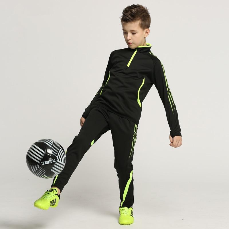 Survetement كرة القدم الرجال الاطفال 2021 لكرة القدم جيرسي مجموعة فارغة النساء لكرة القدم جيرسي رياضية الركض تدريب كرة القدم دعوى زي