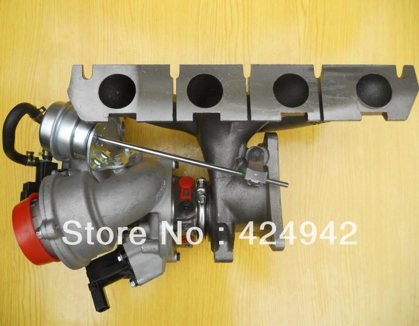K03 53039880105 53039700105 06F145701G 06F145701GX turbo turbocharger for Volkswagen Jetta V 2.0 TFSI 2005 year 200HP BWA-BPY