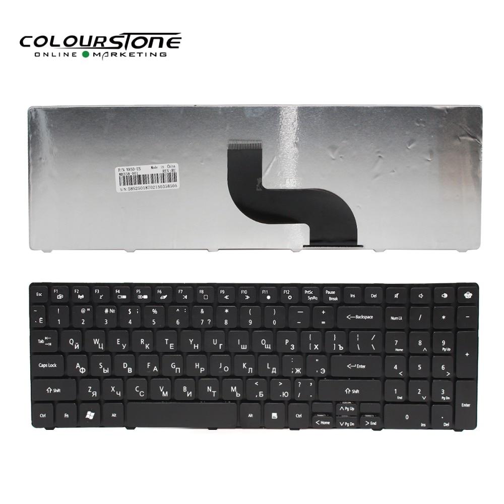 RU teclado do portátil para Packard Bell Easynote NV50 TK37 TK81 TK83 TK85 TX86 TK87 TM05 TM80 TM81 TM97 TM86 TM86 TM87 TM82 NEW91