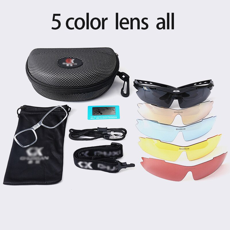 Купить с кэшбэком Multifunction Polarized glasses for fishing Outdoor Anti UV Sport sunglasses Bicycle Hiking Cycling Night Vision Fishing Eyewear