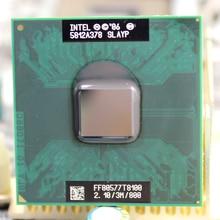 Процессор Intel Core 2 Duo T8100 2,1 ГГц 3 м кэш 800 Двойная Розетка P Ноутбук Процессор