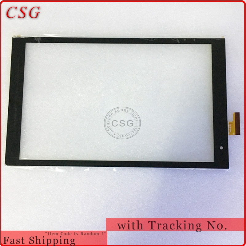 FPC-CY101S095-00 Brand new 10.1 inch tablet touch screen Panel Digitizer Sensor Replacement Parts fr