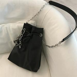 NEW Luxury Handbag Women Retro Leisure Large Shoulder Bag Female High Quality Causal Totes for Daily chain Shopping Big Bag Sac