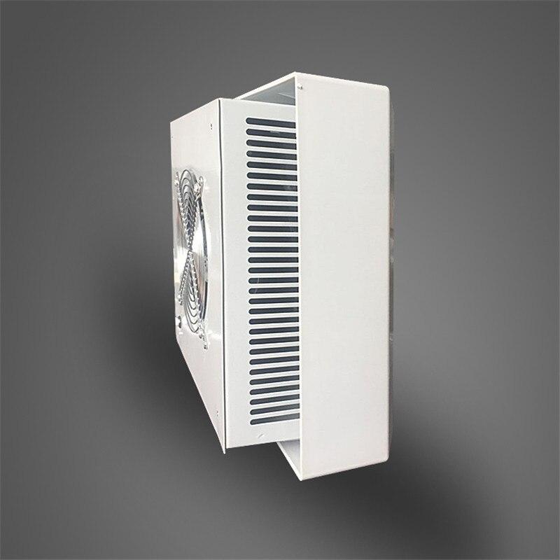 310*310mm 지붕 환기 공기 흡입 조절기 팬 (FJK225PB-230) ventilador