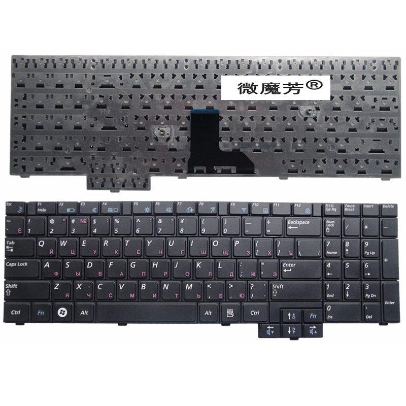 Фото - RU black New FOR Samsung R528 R530 R540 R620 R517 R523 RV508 R525 Laptop Keyboard Russian 23 6 samsung s24e390hl black ls24e390hlo ru